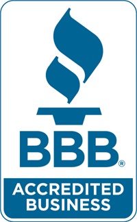 Better Business Bureau - Logo